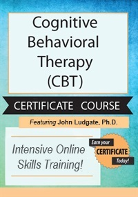 Cognitive Behavioural Therapy (CBT) Course