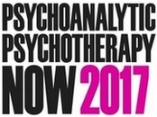 Psychoanalytic Psychotherapy NOW 2017