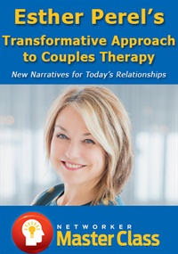Esther Perel's Transformative Approach to Couples Therapy in Action