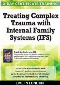 Treating Complex Trauma with Internal Family Systems (IFS): 2-Day Training Workshop