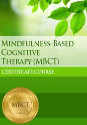 Mindfulness-Based Cognitive Therapy (MBCT) CPD Course
