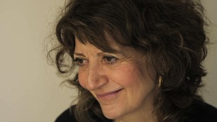 Susie Orbach: Psychoanalysis's discomfort with touch