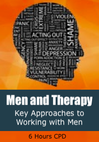 Men and Therapy