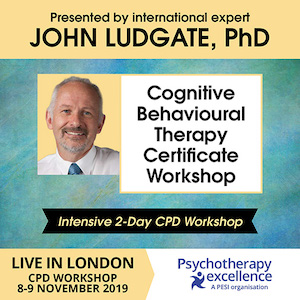 Psychotherapy and Counselling - Events - Psychotherapy