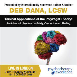 Clinical Applications of the Polyvagal Theory with Deb Dana
