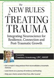 New Rules for Treating Trauma