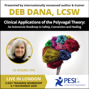 Deb Dana - Clinical Applications of the Polyvagal Theory