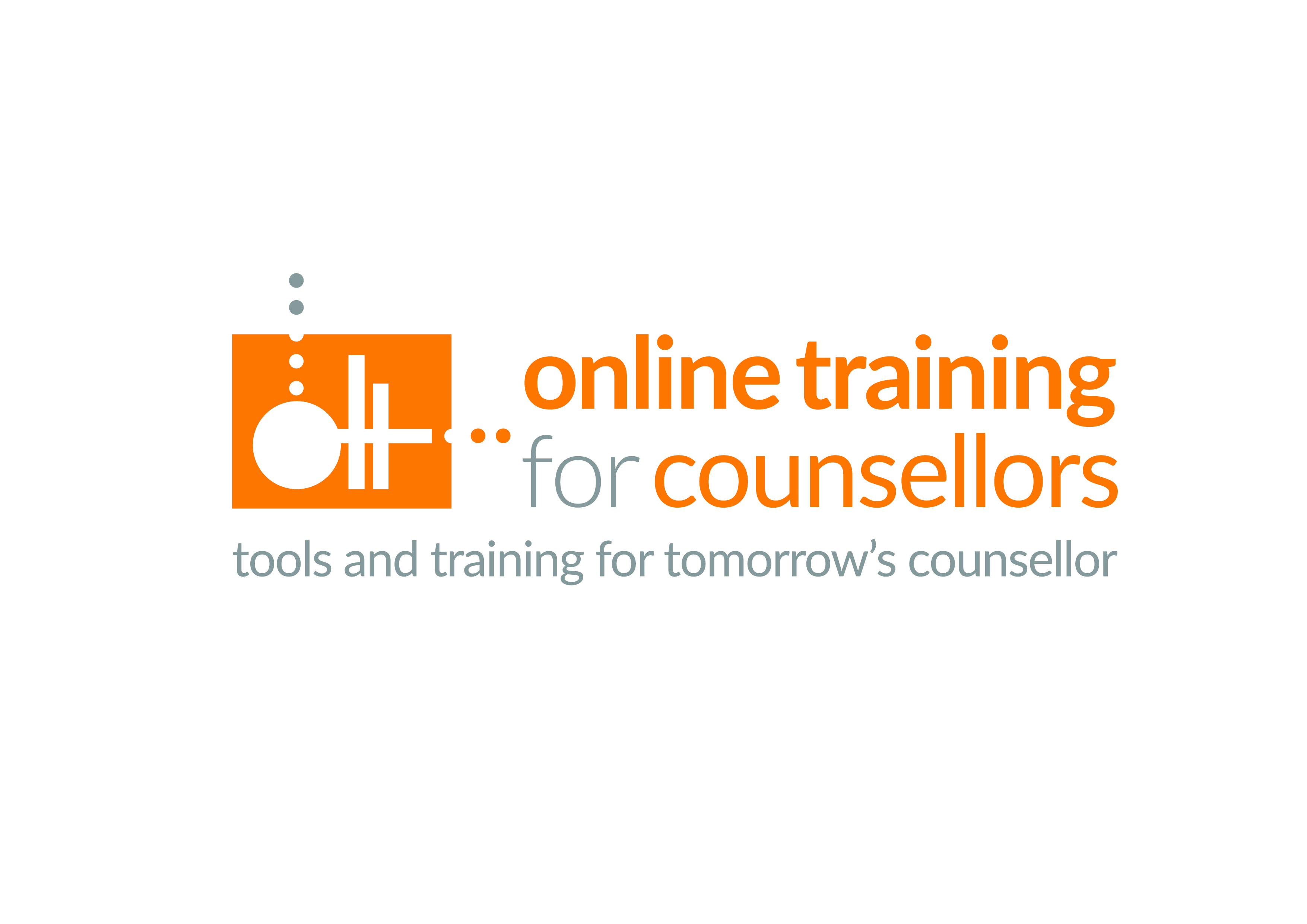 Online Training for Counsellors