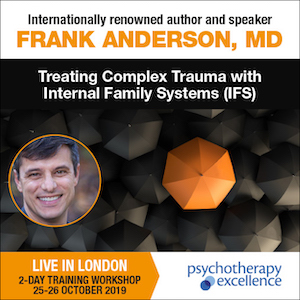 Treating Complex Trauma with IFS - Frank Anderson
