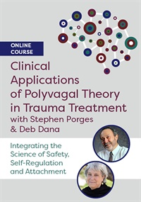 Clinical Applications of the Polyvagal Theory - £149.99 Today!