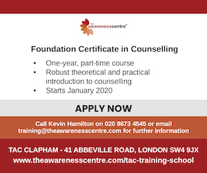 The Awareness Centre Training School