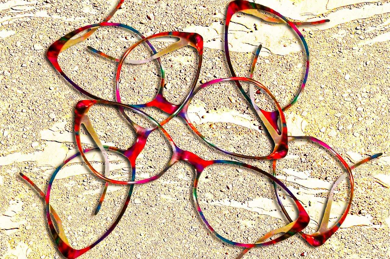 Having a Trauma Lens: Why Multifocals are Essential