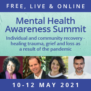 Mental Health Awareness Summit