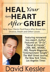 Heal Your Heart After Grief