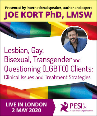 Lesbian, Gay, Bisexual, Transgender and Questioining (LGBTQ) Clients