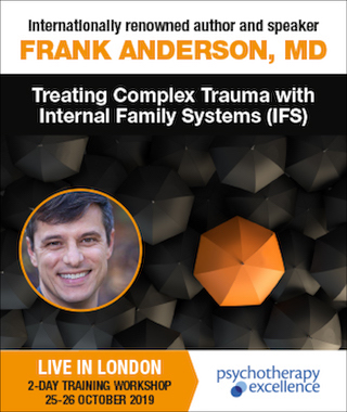 Frank Anderson - Treating Complex Trauma with IFS