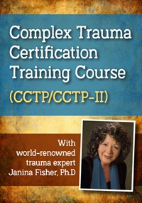 Complex Trauma Certification Training Level 1 & 2 Course