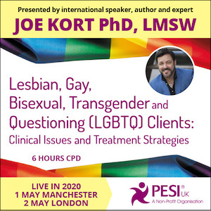 LGBTQ Clients: Clinical Issues and Treatment Strategies