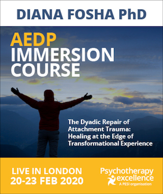 AEDP Immersion Course - Diana Fosha